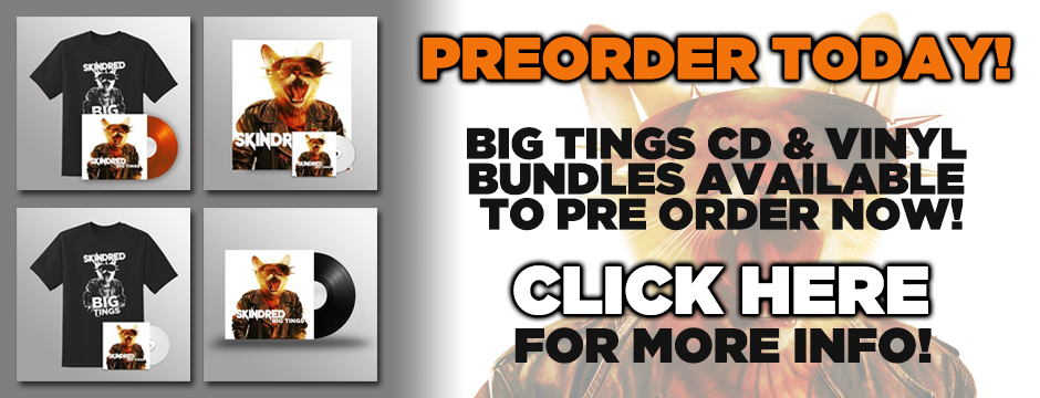 Preorder Big Tings!